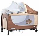 Манеж-кровать Caretero Grande