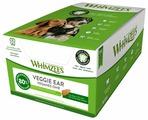 Лакомство для собак Whimzees Вегетарианское ухо