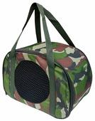 Переноска-сумка для кошек и собак Теремок СПО-3 45х22х30 см