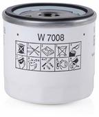 Масляный фильтр MANNFILTER W7008