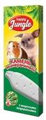 Лакомство для кроликов, грызунов Happy Jungle с морскими водорослями