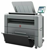 Принтер Oce PlotWave 345 P1R