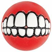 Мячик для собак Rogz Grinz Medium