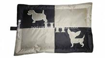 Лежак для кошек, для собак Happy House Blanket Dog Lifestyle Терьер/Чихуахуа S 61х41х5 см