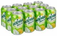 Газированный напиток Mirinda Mix-It ананас-груша