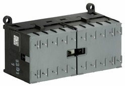 Контакторный блок/ пускатель комбинированный ABB GJL1213909R0013