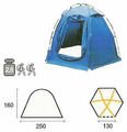 Палатка Kaiser Sport Fisher 2