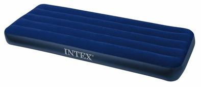 Надувной матрас Intex Classic Downy Airbed (64756)