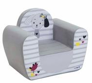 Классическое кресло PAREMO детское PCR317