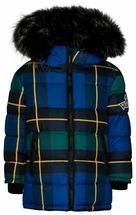 Куртка Gulliver 21904BMC4503