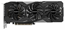 Видеокарта GIGABYTE GeForce RTX 2060 SUPER 1815MHz PCI-E 3.0 8192MB 14000MHz 256 bit HDMI HDCP GAMING OC