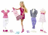 Simba Кукла Steffi Love Штеффи Модный гардероб, 29 см, 5736015029