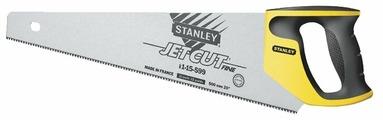 Ножовка по дереву STANLEY JETCUT FINE 2-15-599 500 мм