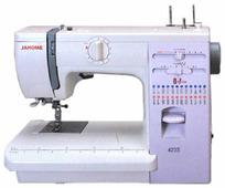 Швейная машина Janome 423S / 5522