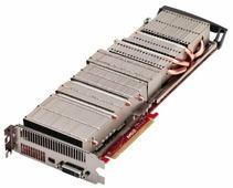Видеокарта Sapphire FirePro S10000 PCI-E 3.0 12288Mb 768 bit DVI