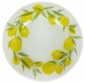 Pasabahce Тарелка обеденная Lemon 26 см