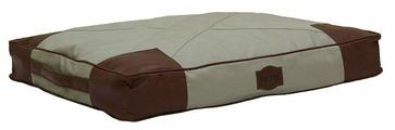 Лежак для собак Fun Days Матрас Канвас 75х60х10 см