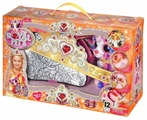 Danko Toys Набор креативного творчества Royal Pet's Модные подружки, набор 4 (RP-01-04)