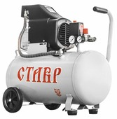 Компрессор масляный СТАВР КМК-50-1500, 50 л, 1.5 кВт