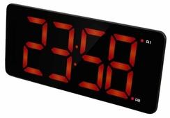 Электронные часы BVItech, BV-475GKx, с будильником