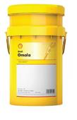 Редукторное масло SHELL Omala S4 WE 150