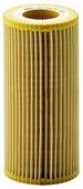 Масляный фильтр Mann-Filter HU721/3X