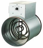 Электрический канальный нагреватель VENTS НК 125-0,8-1 У