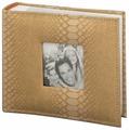 Фотоальбом BRAUBERG под кожу рептилии 390694 100 фото для формата 10 х 15