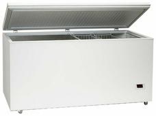 Морозильный шкаф Бирюса 560VK