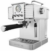 Кофеварка рожковая Polaris PCM 1538E