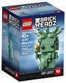 Конструктор LEGO BrickHeadz 40367 Статуя Свободы