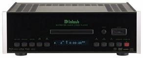 Blu-ray-плеер McIntosh MVP881