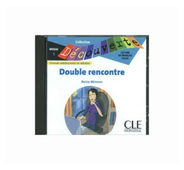 Double Rencontre Audio CD Only. Level 3