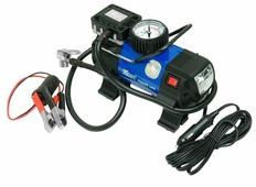 Автомобильный компрессор KRAFT КТ 800028 Power Life PRO