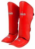Защита голеностопа Clinch Shin Instep Guard Kick C521