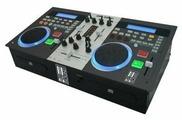 DJ CD-проигрыватель Eurosound CDP-D315М+