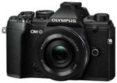Фотоаппарат Olympus OM-D E-M5 Mark III Kit