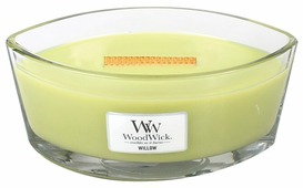 Свеча WoodWick Willow, эллипс