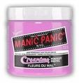 Крем Manic Panic Creamtone Fleurs Du Mal розовый пастельныйоттенок
