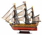 Пазл CubicFun Корабль Виктория (T4019h), 189 дет.