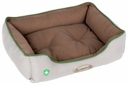 Лежак для собак Scruffs Insect Shield Soft Walled Bed S 50х40х14 см