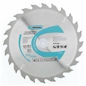 Пильный диск Gross 73311 165х20 мм