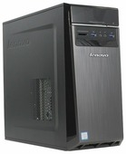Настольный компьютер Lenovo 300-20ISH MT (90DA00HXRS) Mini-Tower/Intel Core i3-6100/8 ГБ/8 ГБ SSD/1024 ГБ HDD/NVIDIA GeForce GT 750/Windows 10 Home
