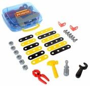 Полесье Механик, 30 элементов (в чемоданчике) (56498)