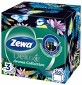 Салфетки Zewa Deluxe Aroma Collection