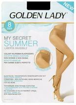 Колготки Golden Lady My Secret Summer 8 den