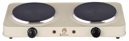 Электрическая плита DELTA ВА-903 бежевая