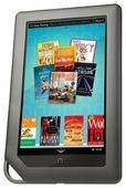 Электронная книга Barnes & Noble Nook Color