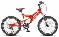 Подростковый горный (MTB) велосипед STELS Pilot 260 20 V020 (2019)