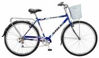 Городской велосипед STELS Navigator 350 Gent 28 Z010 (2017)